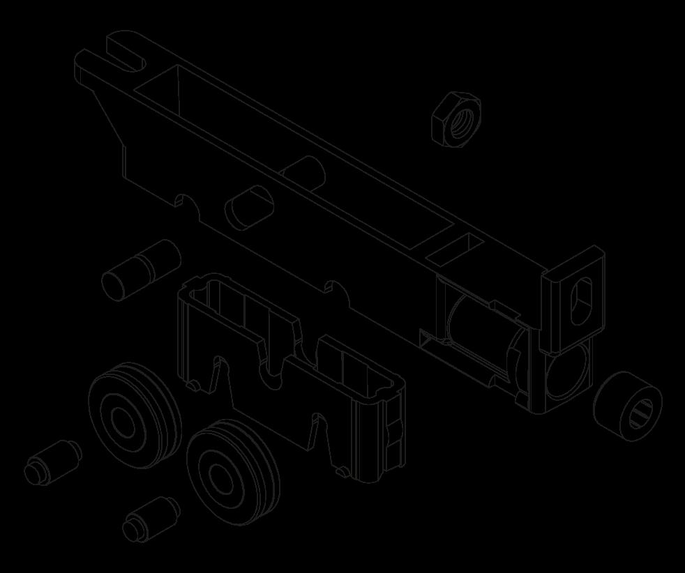 Suppliers of Windows & Door Rollers